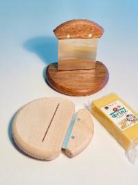 Käsestechmesser